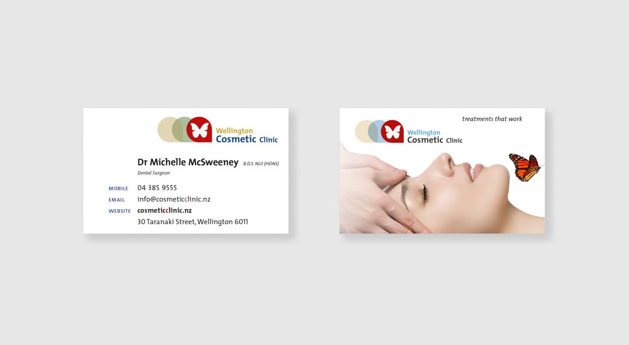 portfolio mikis Brand wellingtoncosmeticclinic