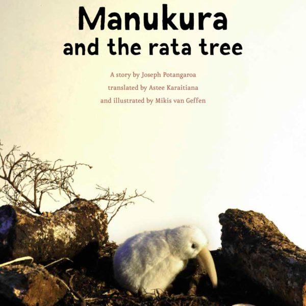 books manukura