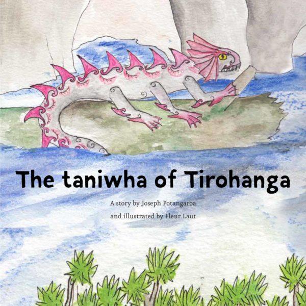 books tirohanga